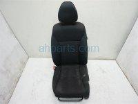 Honda FR/LH SEAT - BLK