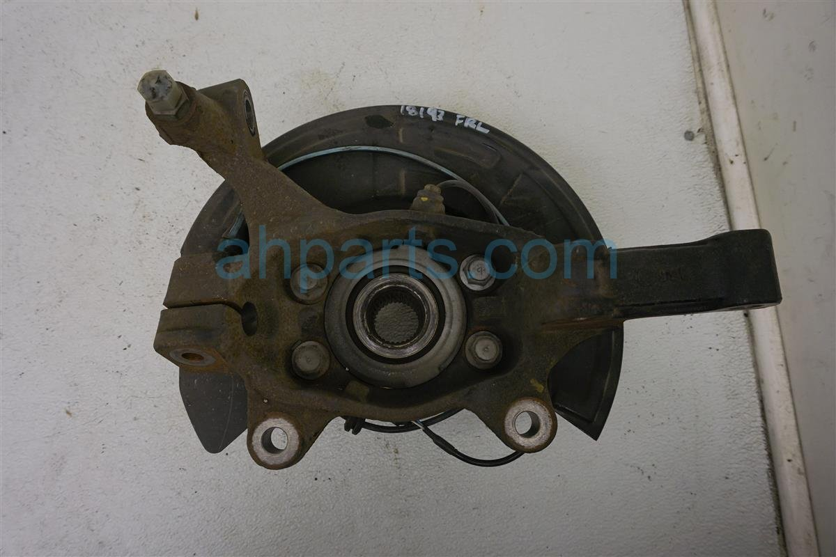 2013 Nissan Quest Hub Front Driver Spindle Knuckle   40015 1JA1A Replacement