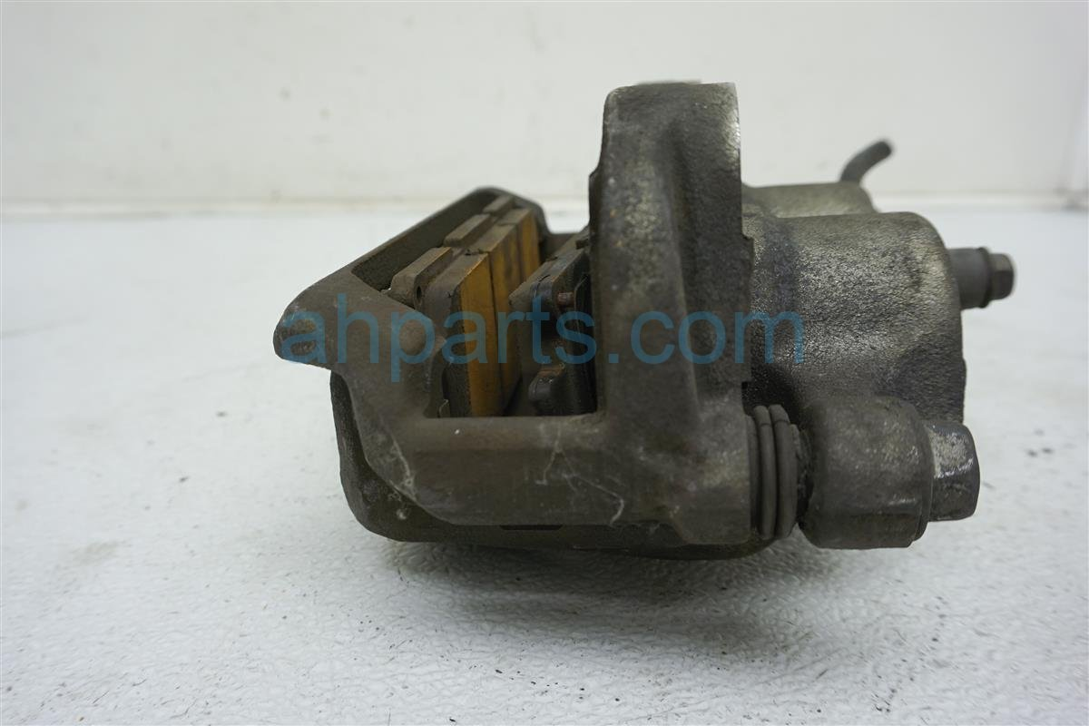 2013 Nissan Quest Front Driver Brake Caliper   41011 CN91B Replacement