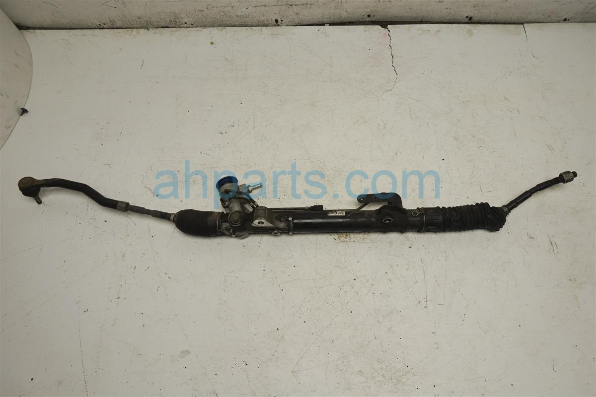 2013 Nissan Quest Gear Box Power Steering Rack And Pinion   49001 1JA0E Replacement