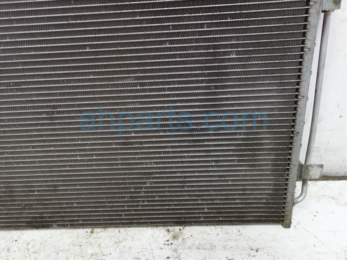 2013 Nissan Quest Ac Condenser   2110 1AA0A Replacement