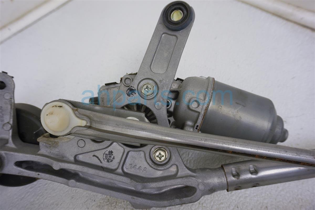 2013 Nissan Quest Windshield Arms Front Wiper Motor 28840 1JA0A Replacement