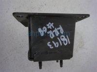 Nissan RR/R BUMPER BRACKET