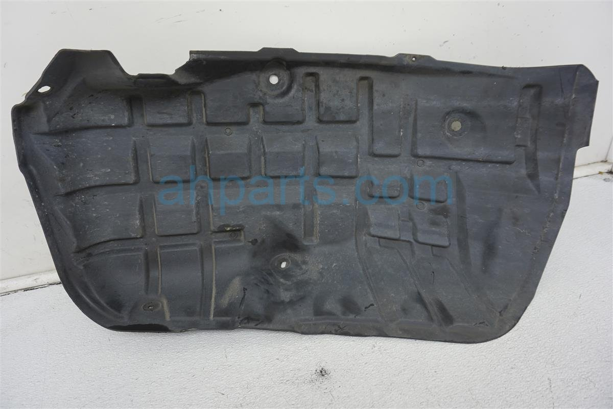2013 Nissan Quest Rear Driver Closing Plate 78819 1JA0A Replacement