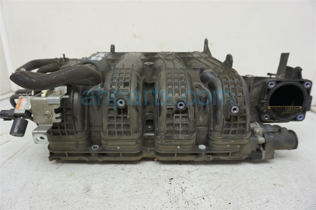 2014 Toyota Camry Intake Manifold 17120 0V010 Replacement