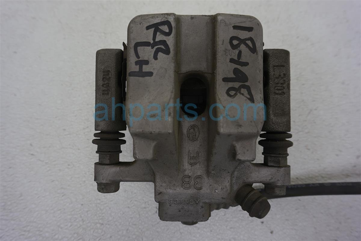 2014 Toyota Camry Rear Driver Brake Caliper 47850 06110 Replacement