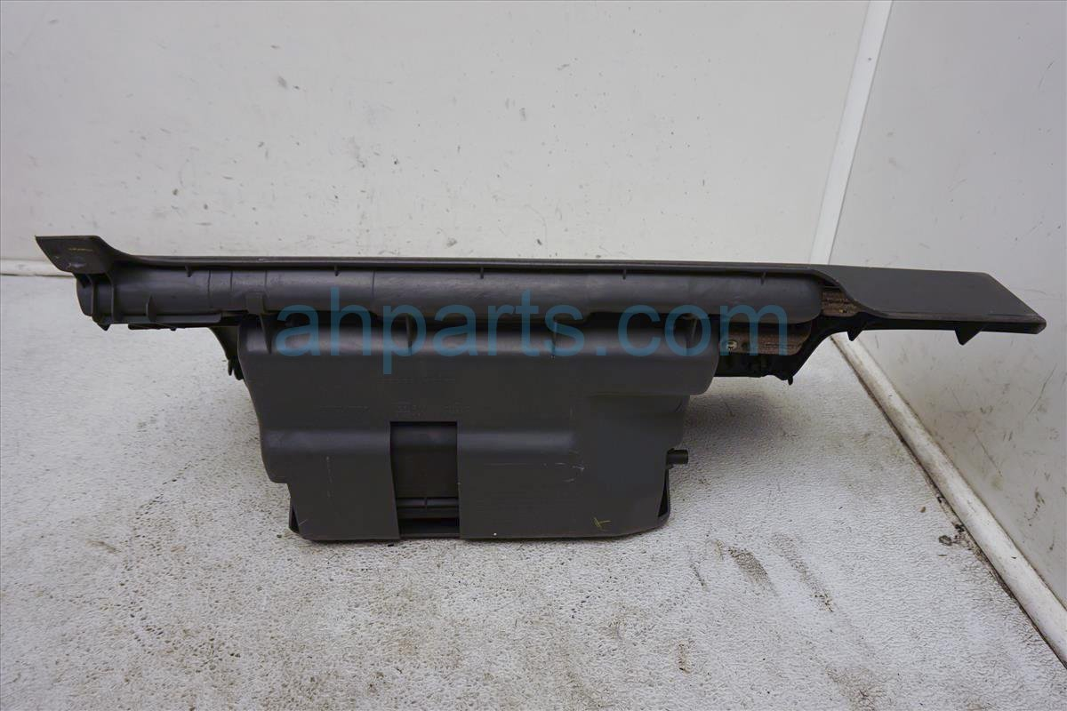 2001 Nissan Frontier Glove Compartment Box   Gray 68500 9Z400 Replacement