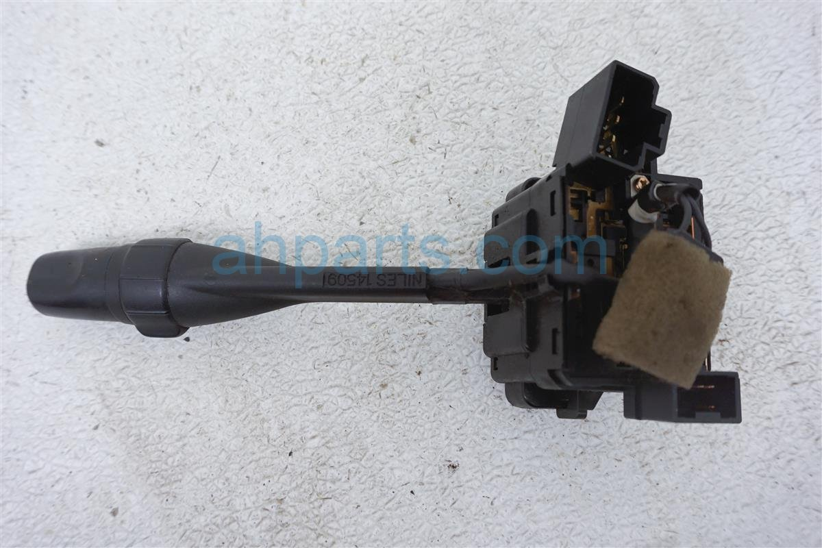 2001 Nissan Frontier Combo Head Light Column Switch   25540 2B201 Replacement