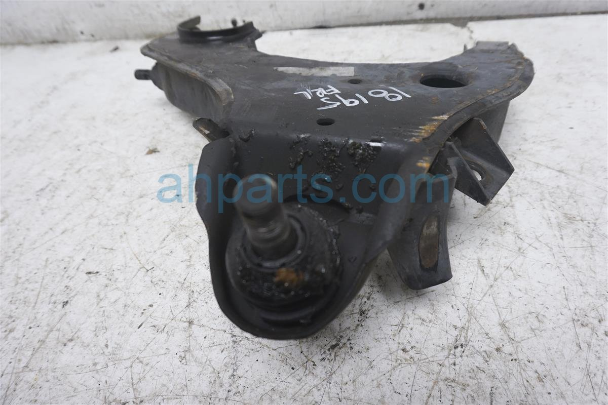 2001 Nissan Frontier Front Driver Lower Control Arm   54501 9Z555 Replacement