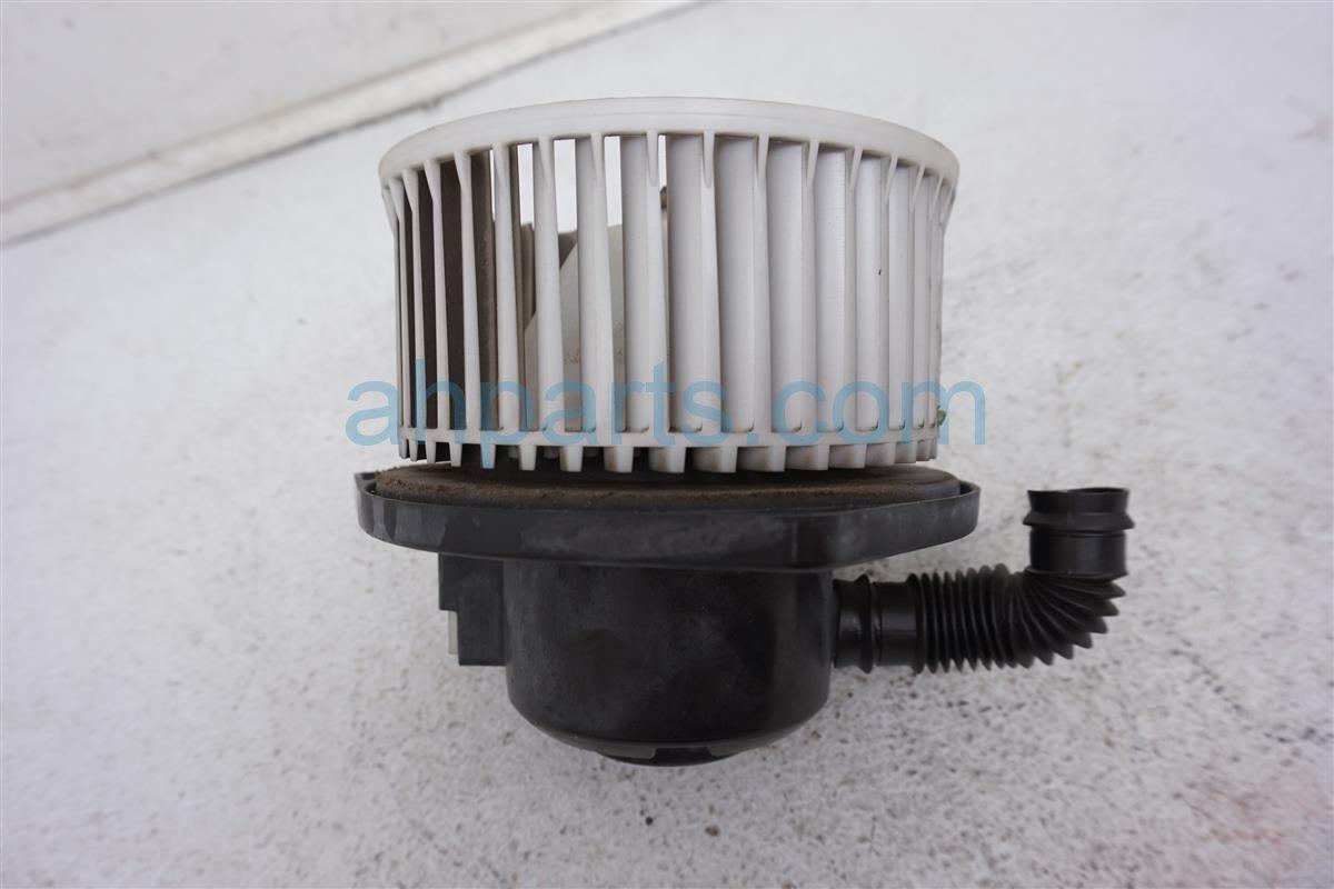 2001 Nissan Frontier Air Fan/heater Blower Motor   27220 8B410 Replacement