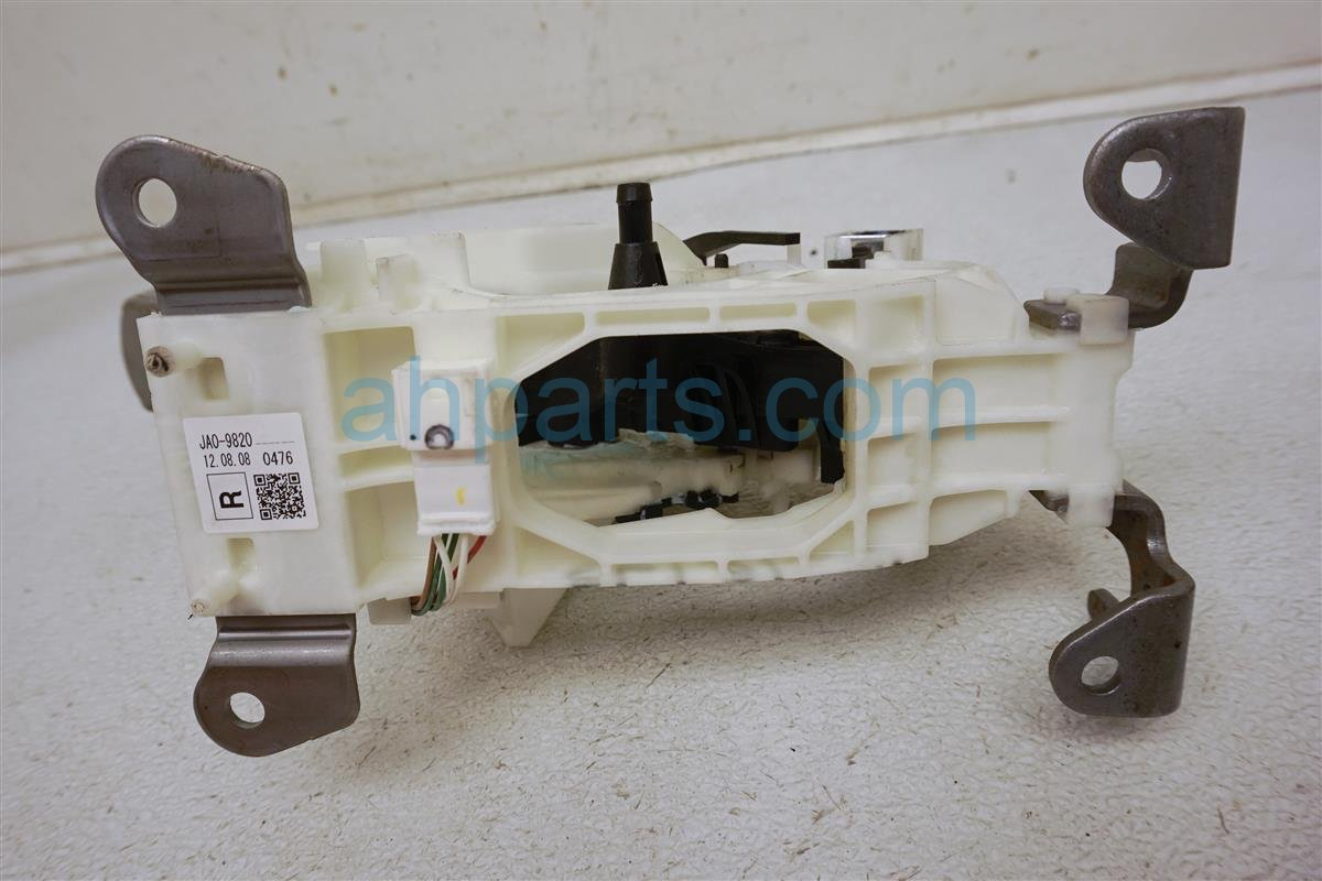 2013 Nissan Quest Shifter Assy 4901 1JA0C Replacement