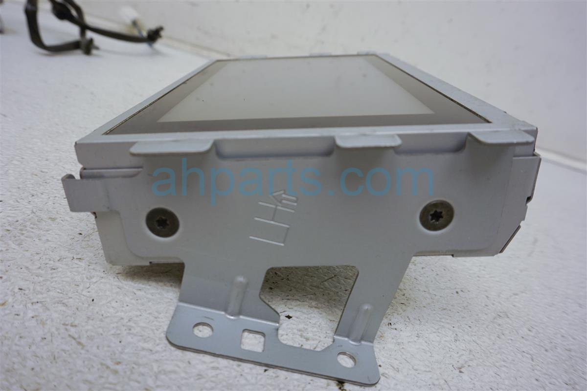 2013 Nissan Quest Display Screen W/o Navigation 28091 1LA0A Replacement