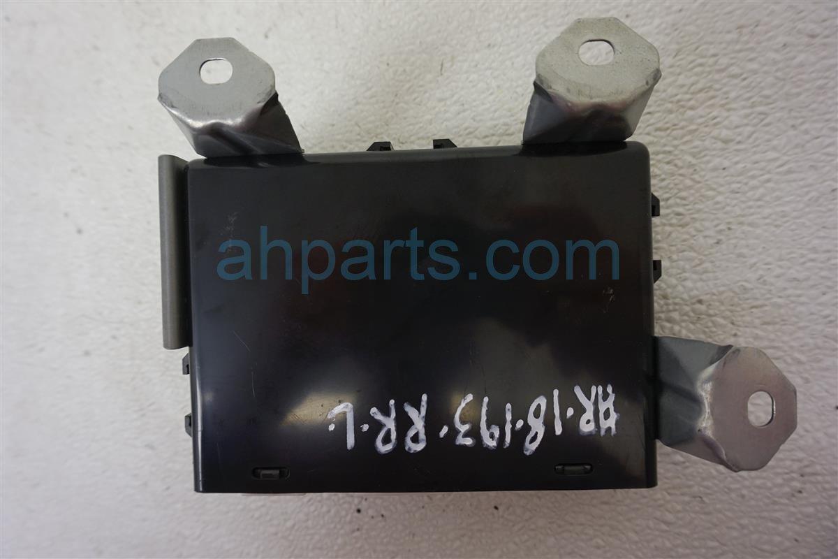 2013 Nissan Quest Driver Sliding Door Control Mod 285D1 1JA0D Replacement