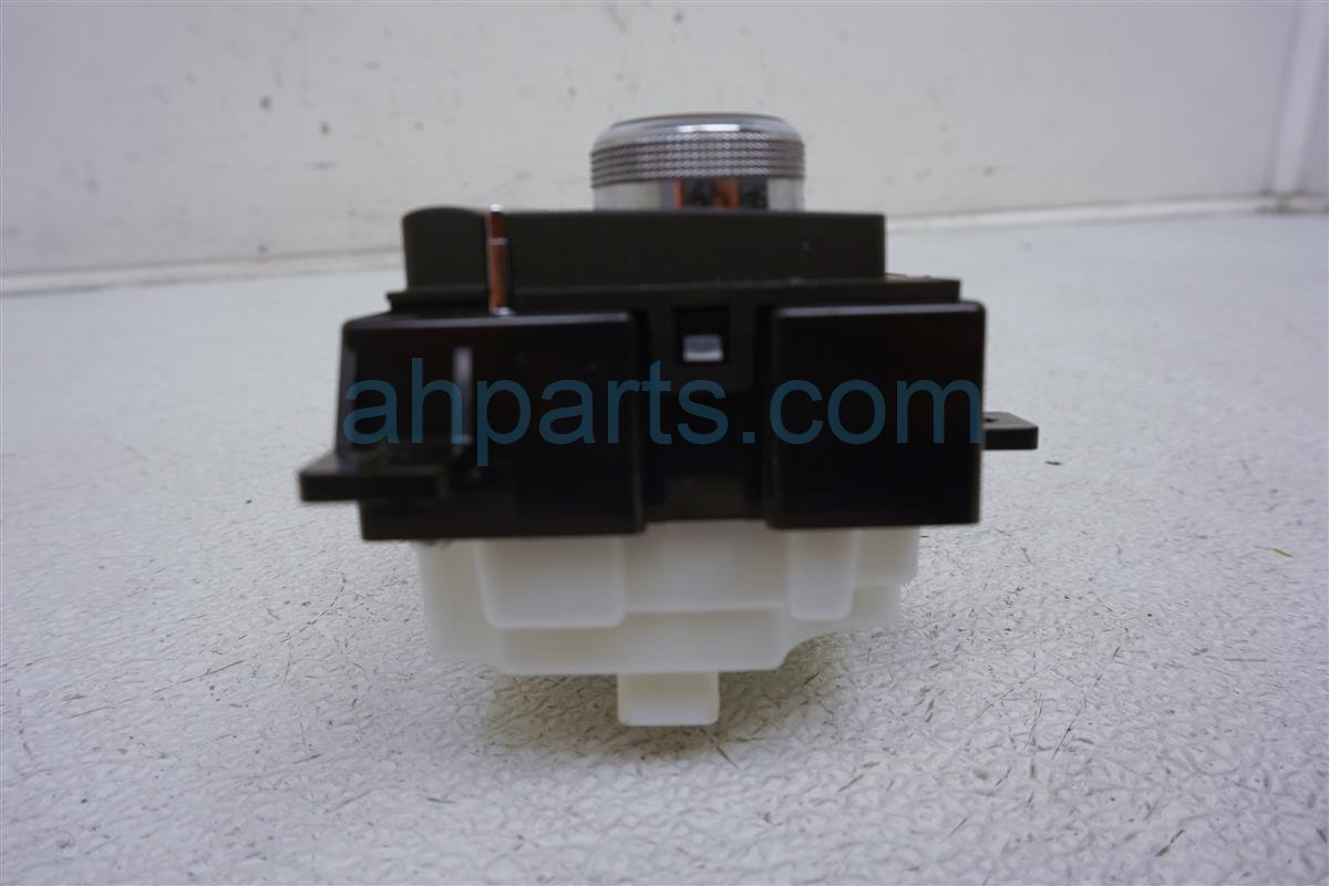 2013 Nissan Quest Radio Switch Assy W/o Navigation 25391 1JA0B Replacement