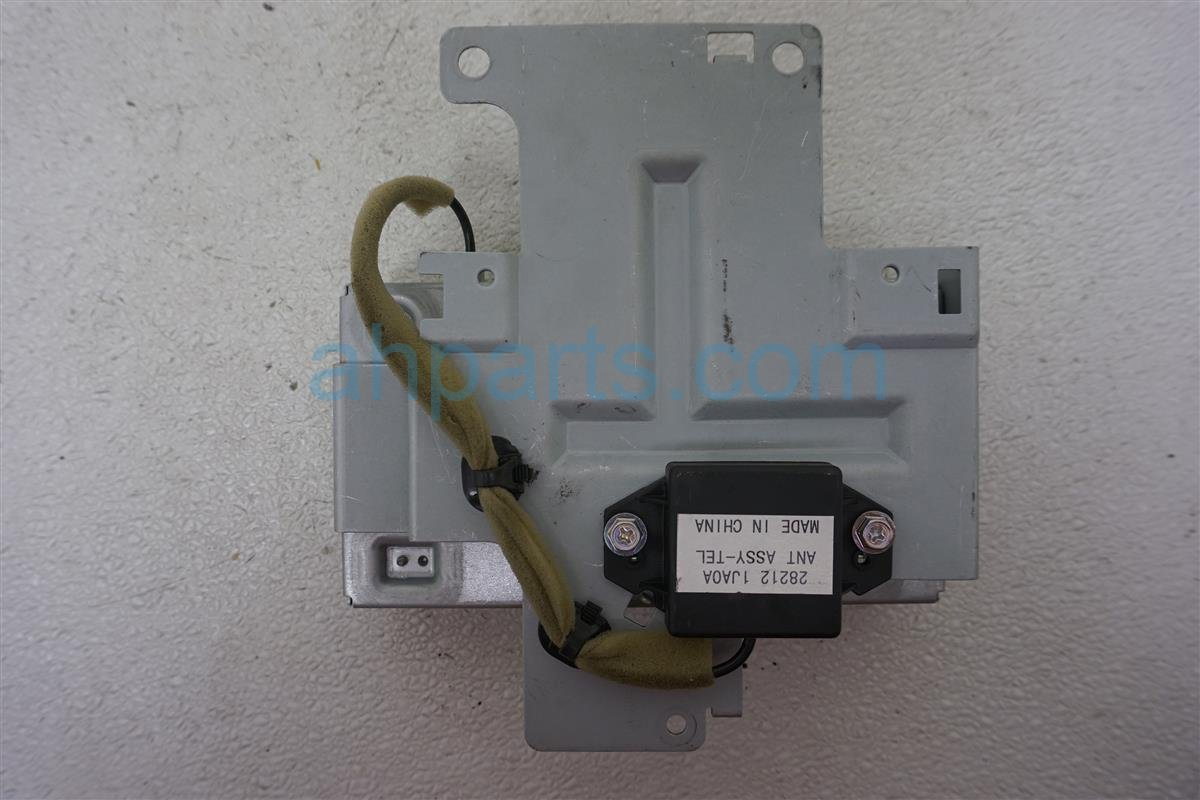 2013 Nissan Quest Blutooth Phone Control Module 28383 3UB1A Replacement