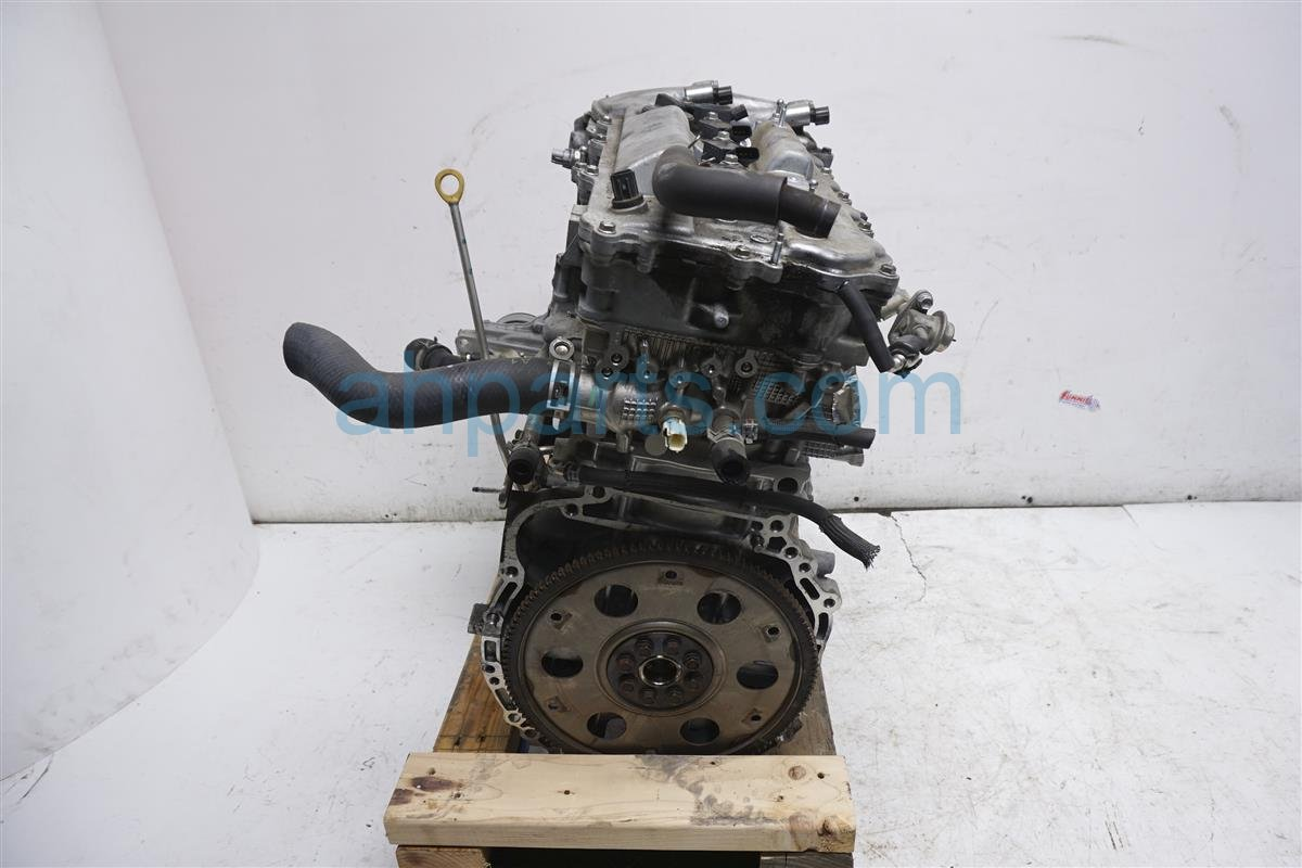 2014 Toyota Camry Motor Engine Longblock 2.5l 91k Miles Replacement