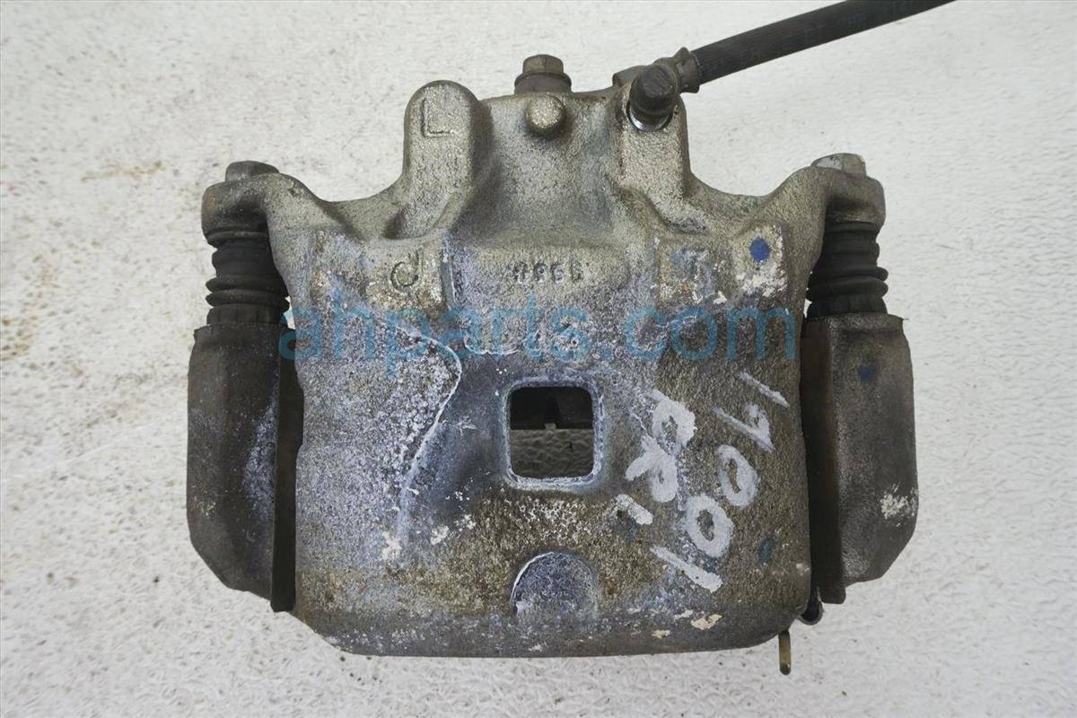 2015 Nissan Sentra Front Driver Brake Caliper   41011 3SG0C Replacement