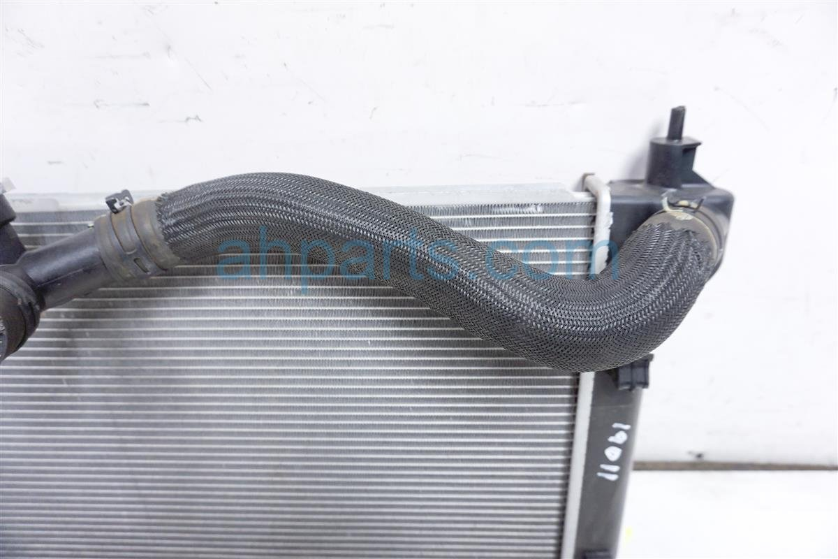 2015 Nissan Sentra 4cyl Radiator 21410 3SH0A Replacement
