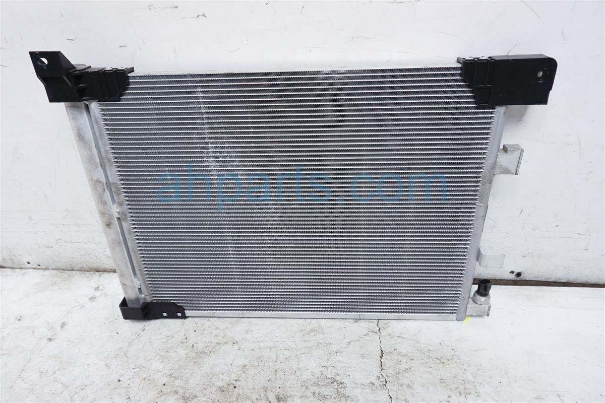2015 Nissan Sentra Ac Condenser 92100 3SH0C Replacement