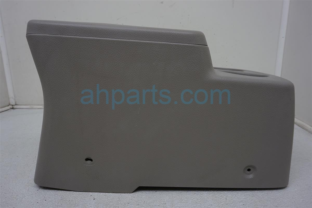 2013 Nissan Quest Front Console Box Assy 96910 1JN0C Replacement
