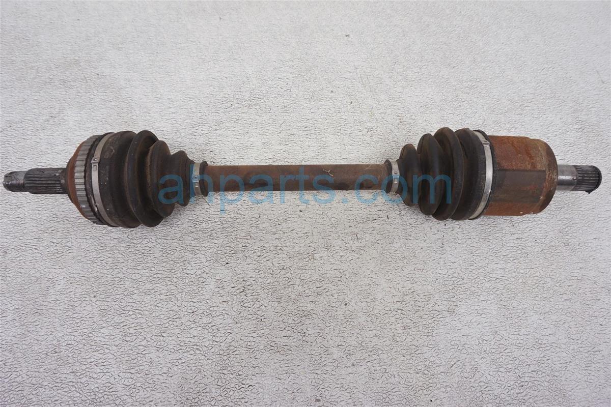 1999 Honda Civic Passenger Axle Shaft 44010 S04 J51 Replacement
