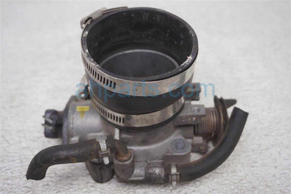 1999 Honda Civic Throttle Body 16400 P2T A01 Replacement