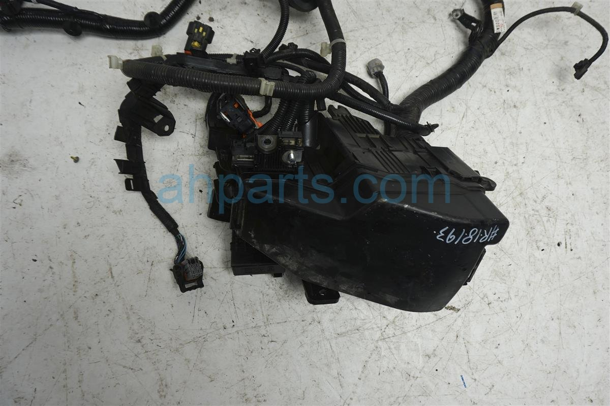 2013 Nissan Quest Engine Room Harness 24012 3WS0C Replacement