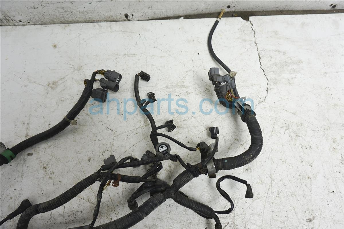 Del Sol Wiring Harness - Wiring Schematics Race Chis Wire Harness Honda on