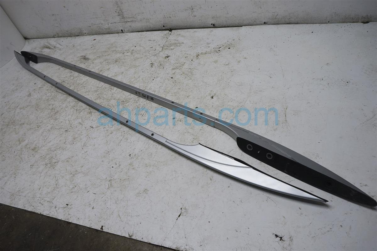 2013 Nissan Quest Luggage Rack Passenger & Driver Roof Rail 73820 1JA0A Replacement