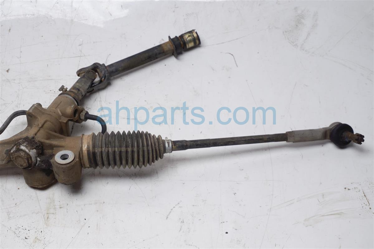 1999 Toyota Sienna And / Gear Box Steering Rack & Pinion 44250 08010 Replacement
