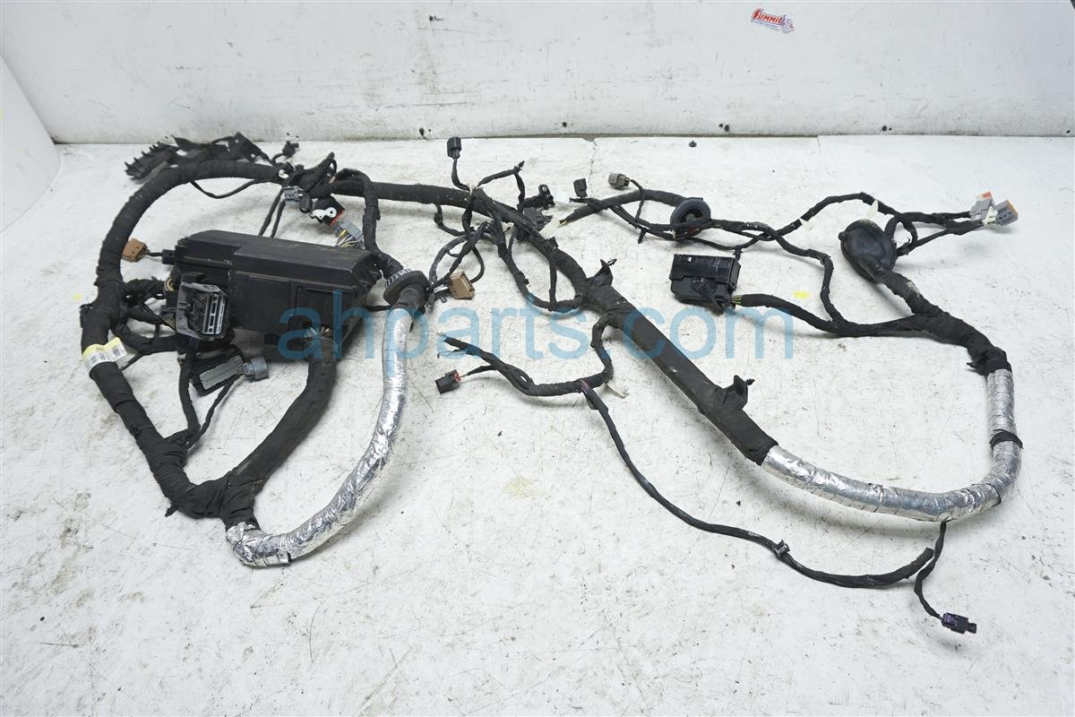 2015 ford mustang engine room harness fr3z 14290 f replacement