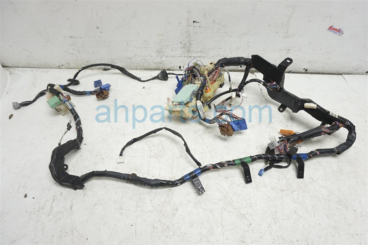 92 lexus wiring harness 1992 lexus sc300 cowl wire harness 82131 24841  1992 lexus sc300 cowl wire harness