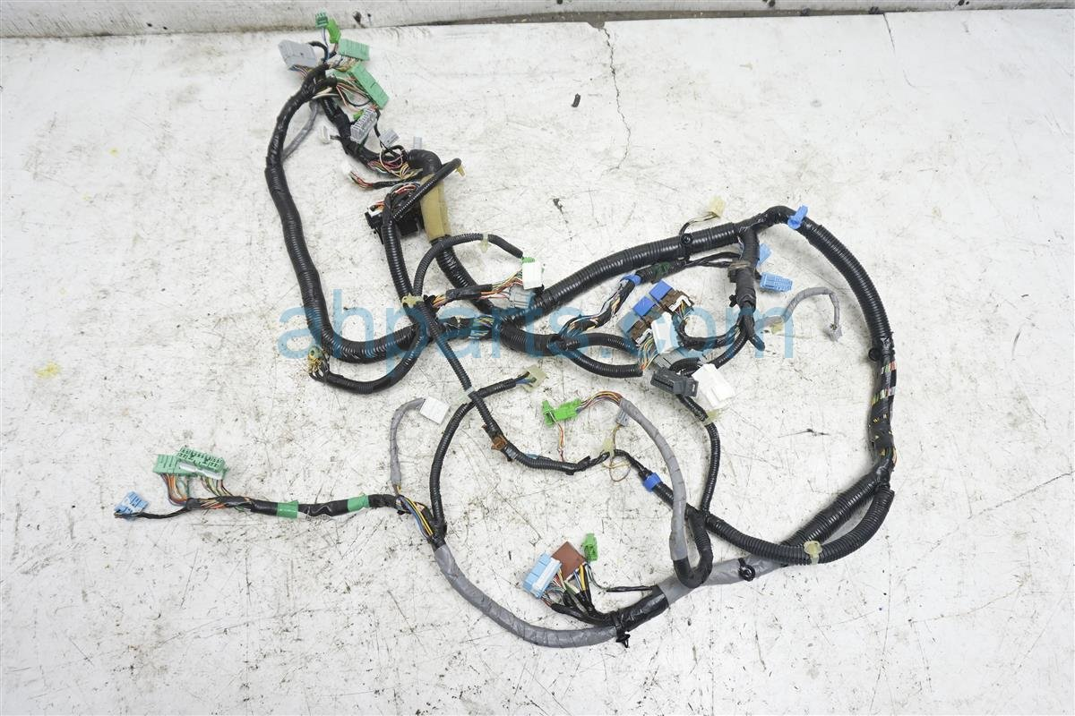 2006 honda pilot steering hanger beam wire harness 32150 s9v a25  replacement