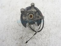 $125 Nissan RR/RH SPINDLE KNUCKLE HUB ASSY