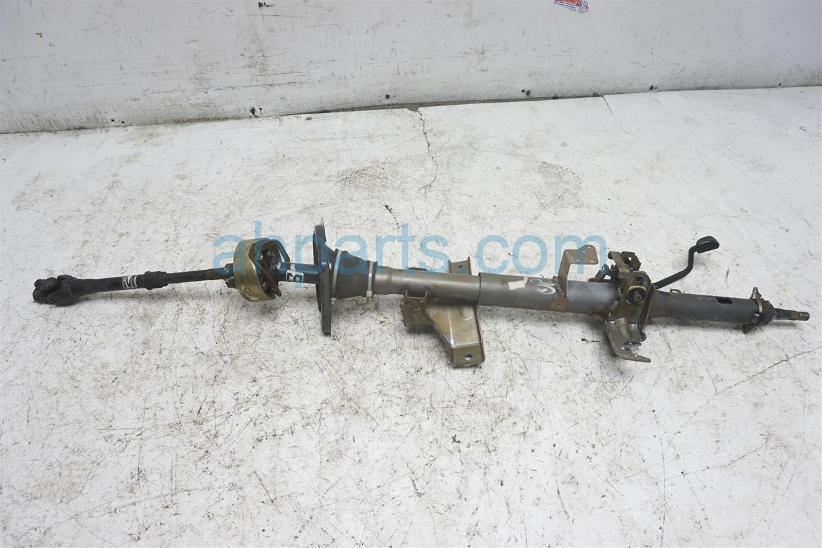 2001 Nissan Frontier Shaft Steering Column 48805 9Z305 Replacement