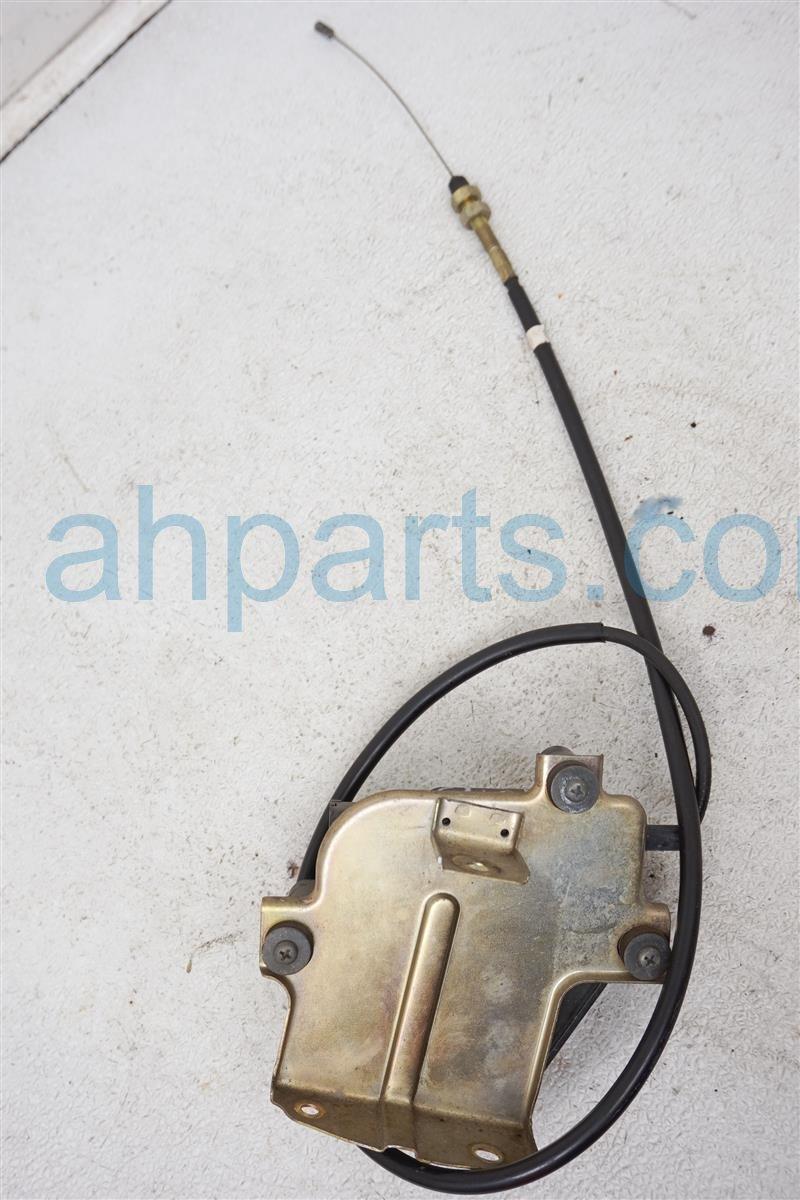 2001 Nissan Frontier Speed Control Regulator 18910 7Z400 Replacement