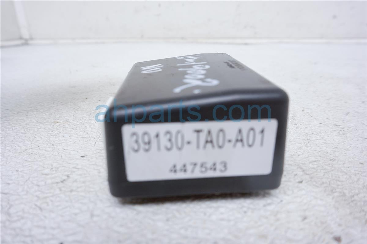 2012 Honda Accord Network Control Module 39130 TA0 A01 Replacement