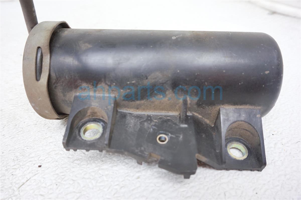 1992 Lexus Sc300 Vacuum Control Valve Assy 25804 46020 Replacement