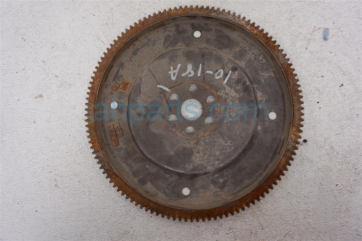 2001 Nissan Frontier Flywheel Flex Plate   At 12331 3B400 Replacement