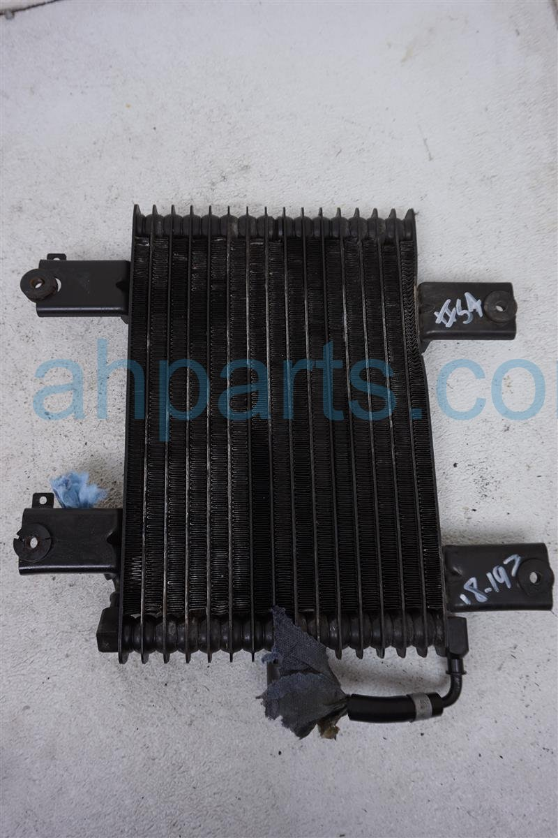 2006 Nissan Xterra Atf Oil Cooler 21606 EA510 Replacement
