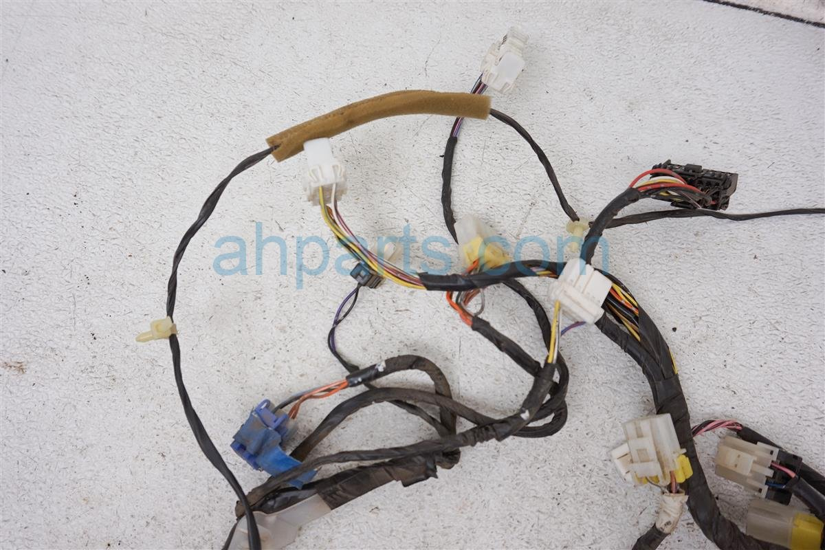 1993 Nissan Nissan Truck Dashboard Instrument Wire Harness 24013 57G71 Replacement