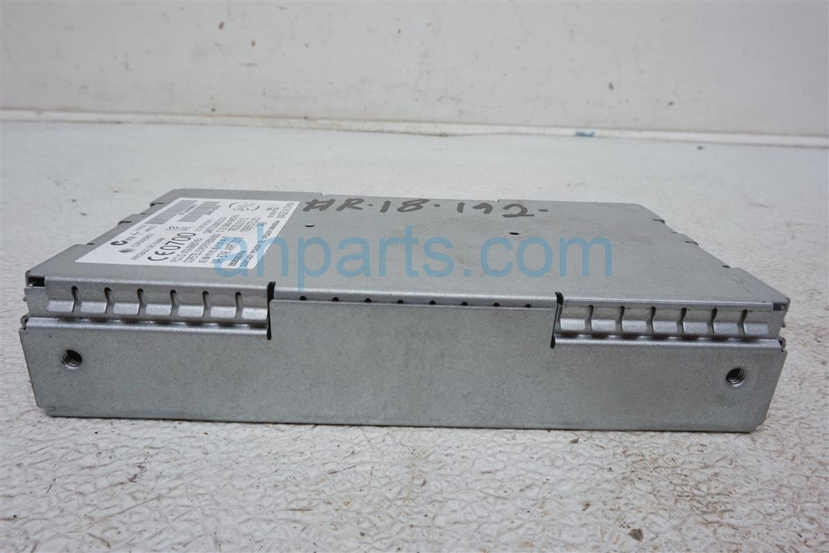 2016 Nissan Versa Telephone Control Unit 28383 9DF0A Replacement