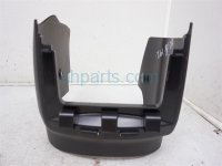 Nissan CENTER DASHBOARD LOWER TRIM PANEL