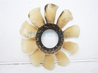 $40 Nissan ENGINE FAN BLADE