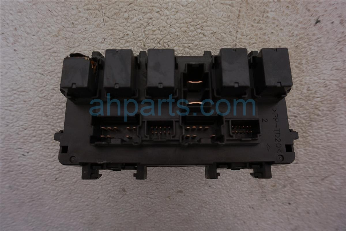 2017 infiniti q50 cabin fuse box 24350 5ca0a replacement
