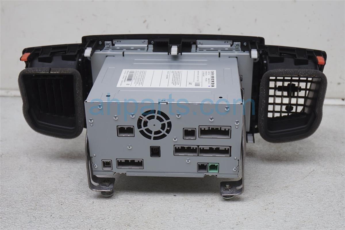 2016 Honda Pilot Am/fm/radio Receiver 39541 TG7 A11 Replacement