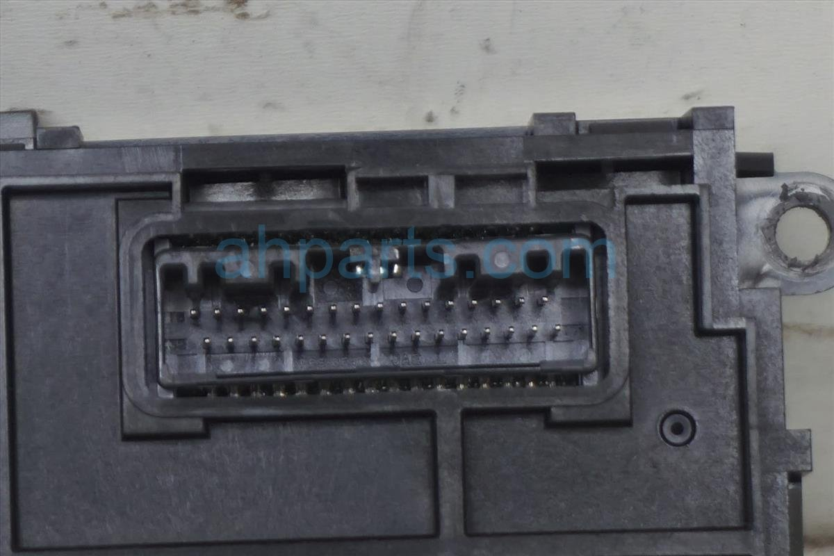 2016 Honda Pilot Temperature Climate Heater/ac Control(on Dash)   79600 TG7 A22ZB Replacement