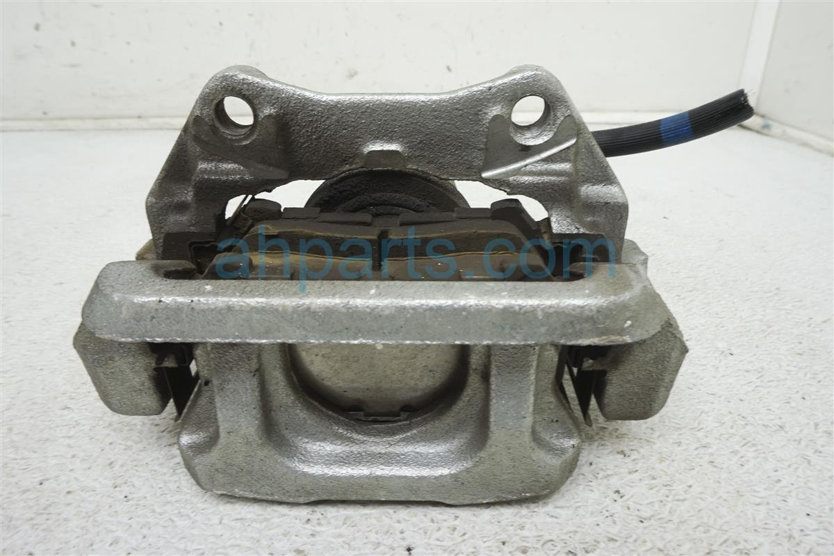 2016 Honda Pilot Front Driver Brake Caliper 45019 TZ5 A02RMN Replacement
