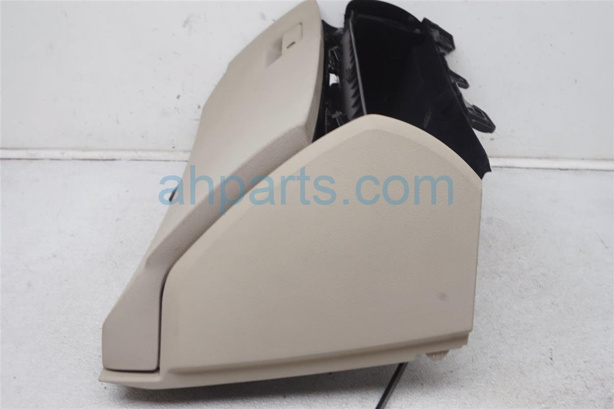 2001 Lexus Ls430 Lower Glove Compartment Box Tan 55406 50060 A0 Replacement