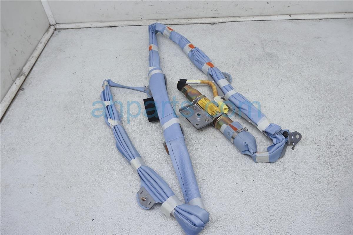 2001 Lexus Ls430 Passenger Roof Curtain Airbag (air Bag) 62170 50011 Replacement